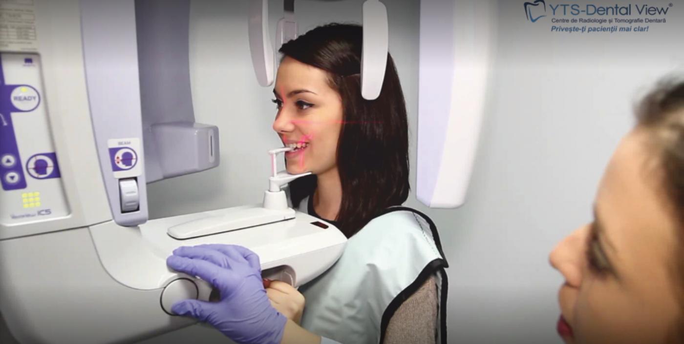 Radiologie dentara Sectorul 6