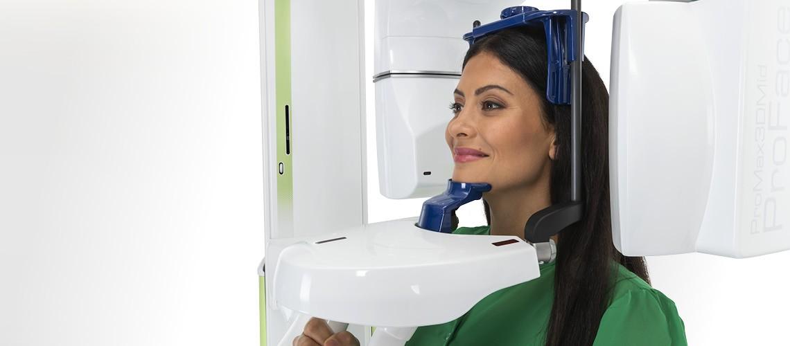 Planmeca Promax 3d MID - YTS Dental View