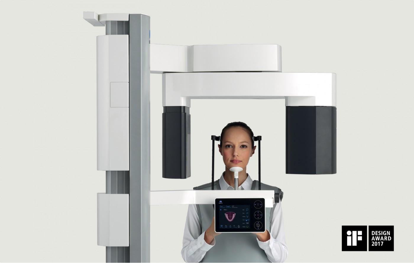 Tehnologie modernă la YTS-Dental View