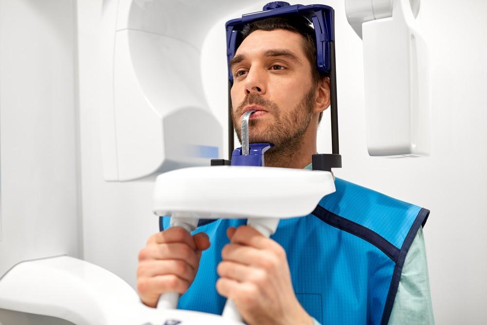 tomografie dentara, tomografie dentara computerizata, tomografie dentara sector 1